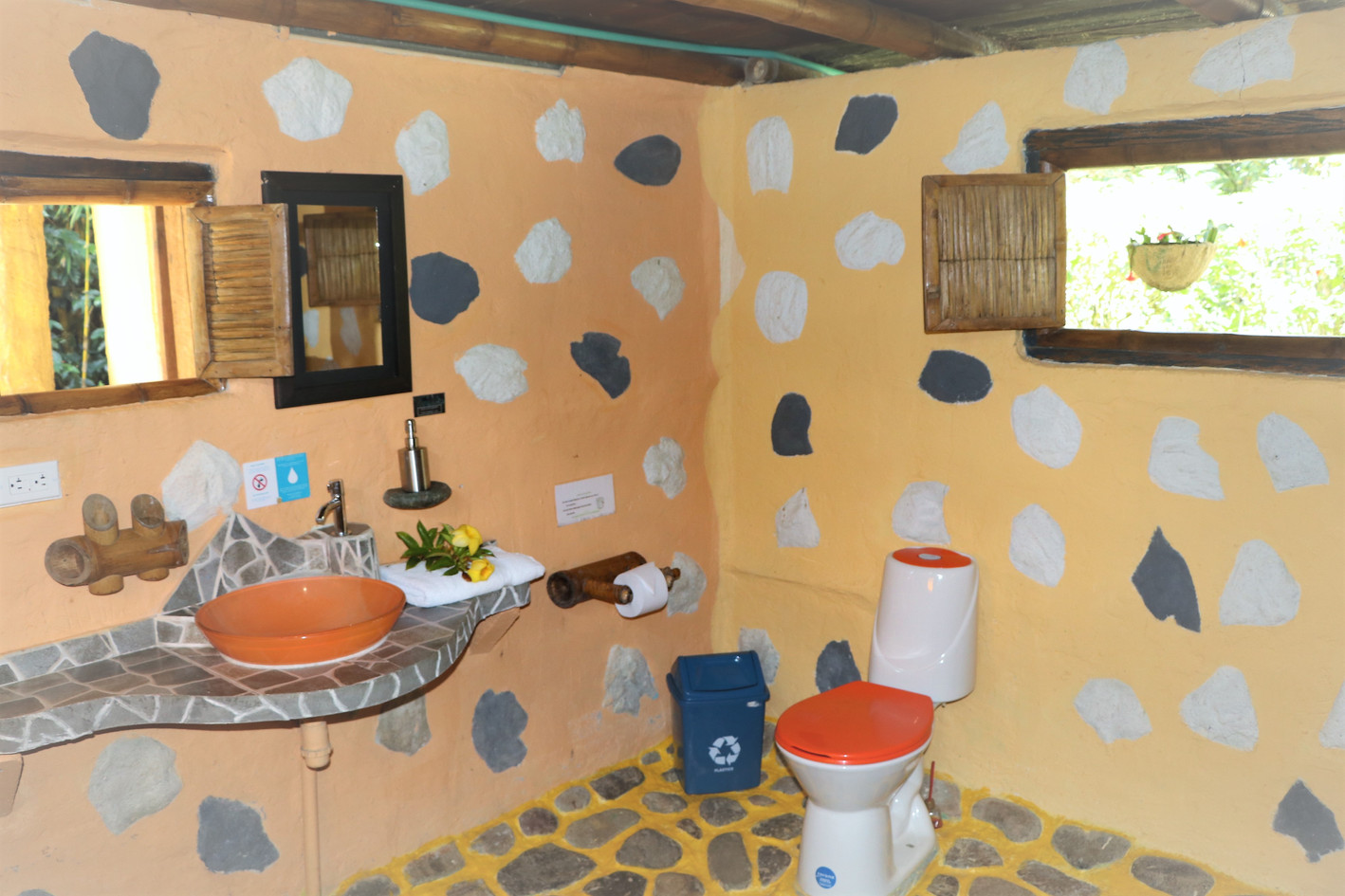 Bathroom-CABANA