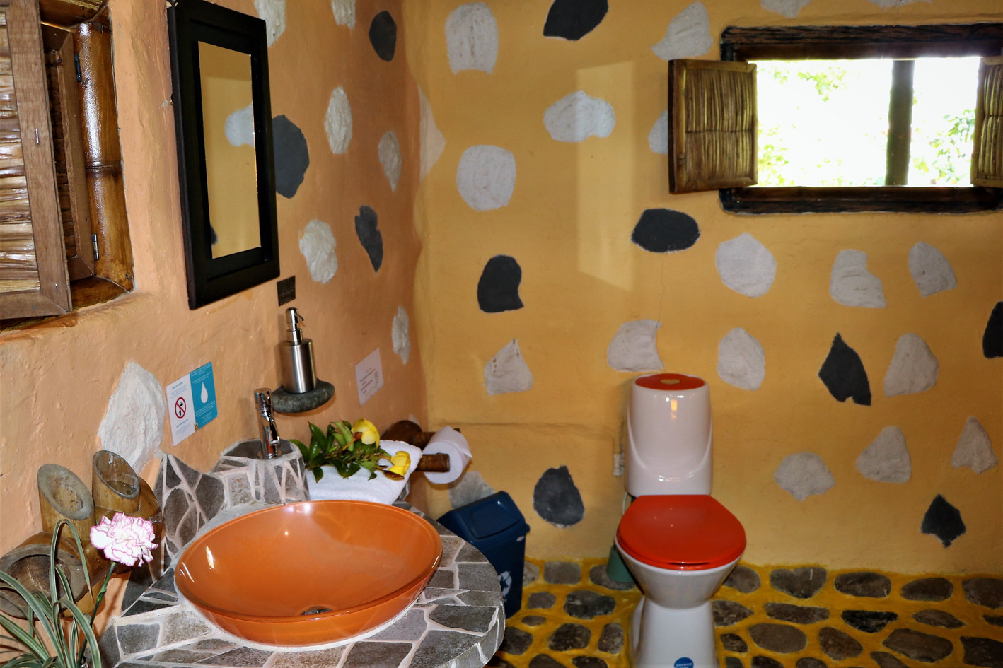 Toilett-CABANA
