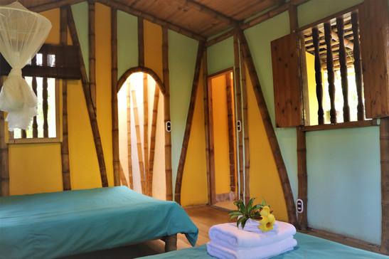 Room Casa Luna