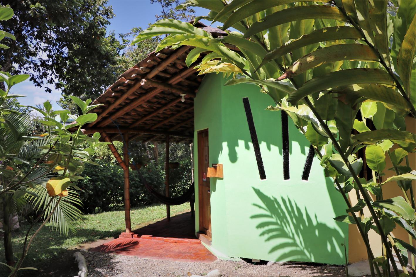 Nature around Casa Sol