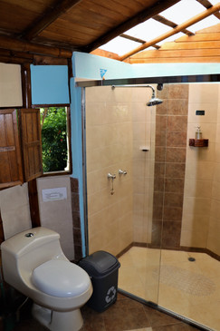 Bathroom Casa Sol