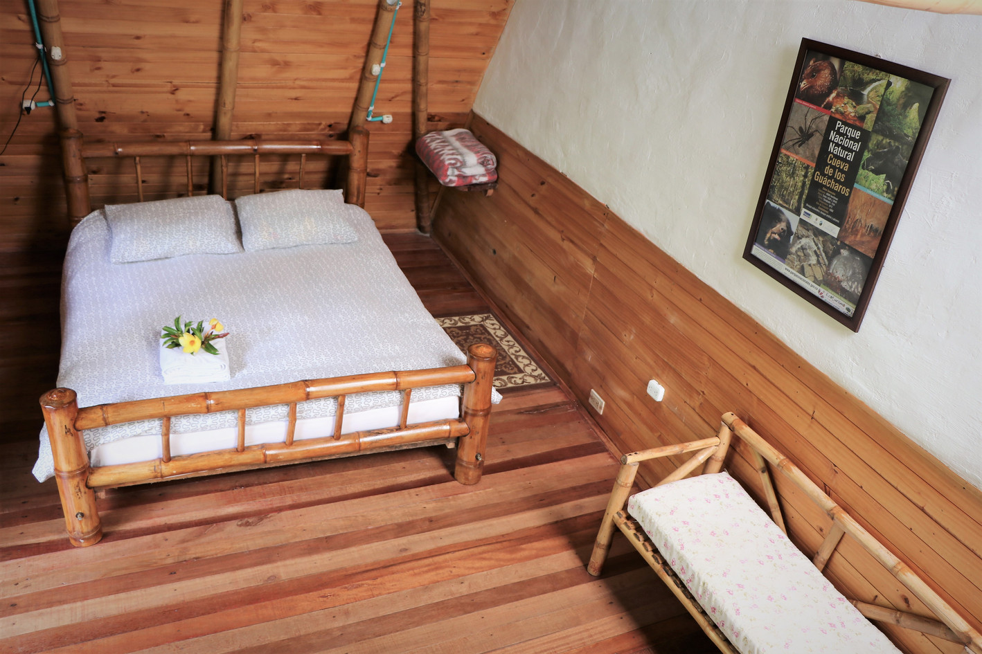 Room-CHALET 1