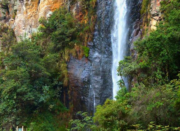 Bicitour through the mountain range