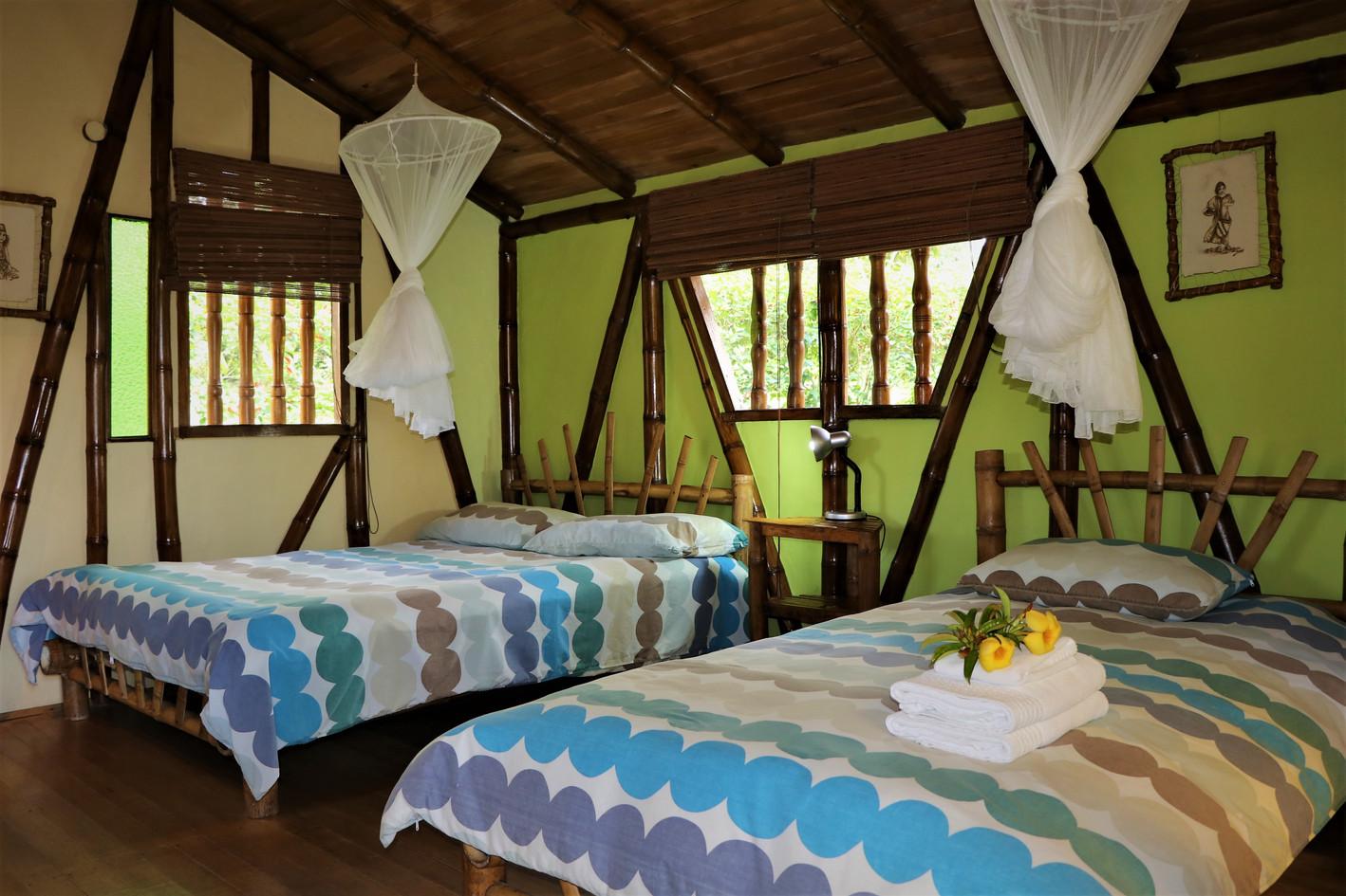 Bedroom Casa Sol