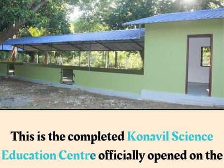 Science Education Centre in Konavil