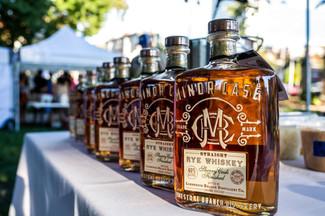 Bourbon In The Park