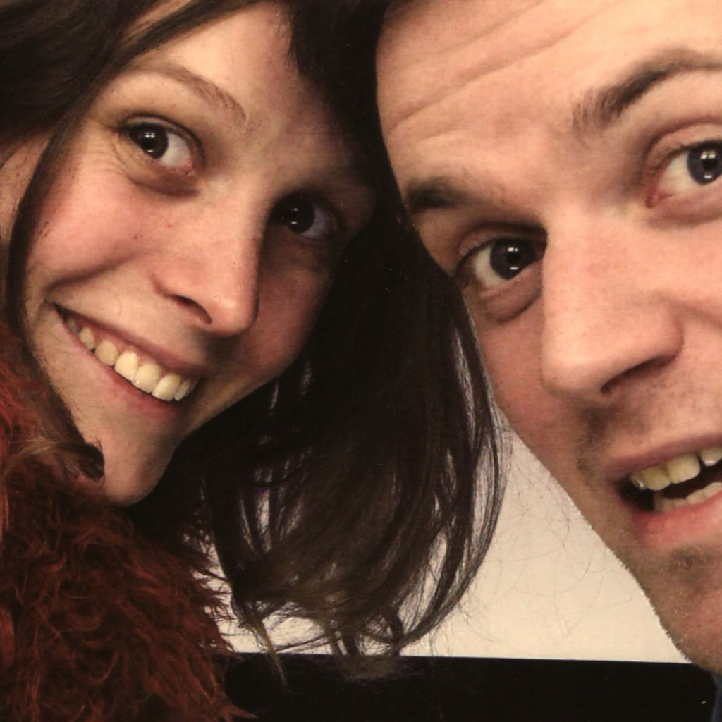 Ann Sirot & Raphaël Balboni