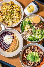 Waggle Breakfast & Bowls