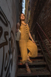 Styling, clothing, and accessories by Pangaea Trading Co. & sister stores.