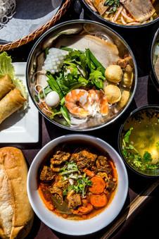 Saigon Noodle Cafe