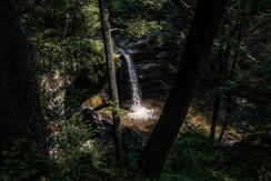 Flat Lick Falls, KY