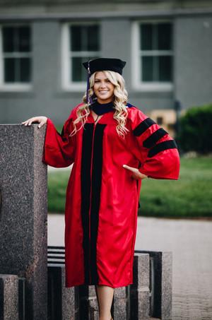 UC Graduation
