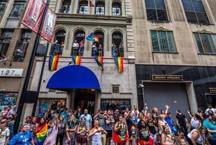 Cincinnati Pride Parade