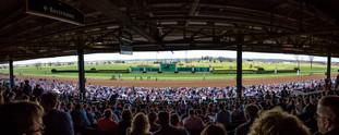 Keeneland Opening Weekend 2019