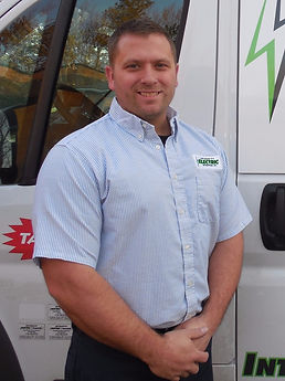 Greg Klubek owner of Integrity Electric