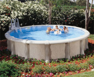 Above Ground Pool Wiring