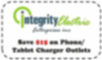 Integrity Electric Deal - Lancaster Electrician - coupon