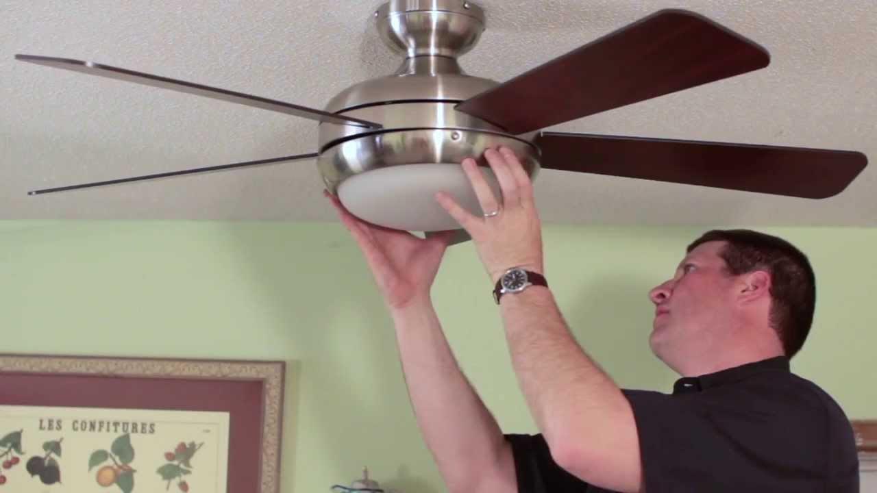 Ceiling Fan Install/Repair