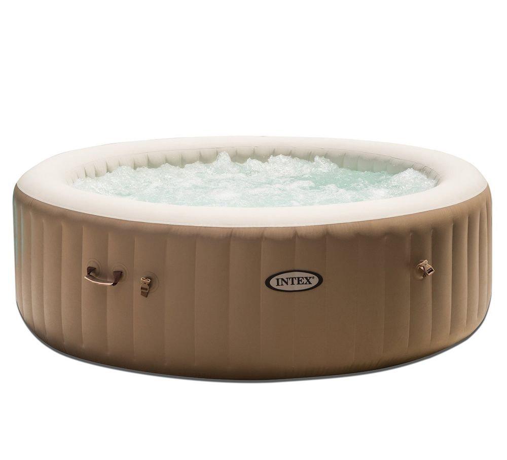 Hot Tub Circuit