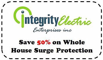Integrity Electrician Deal - East Aurora Electrician - coupon