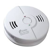 Smoke/Carbon Monoxide Detector
