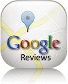 Google-review-logo-for-buffalo-electrician