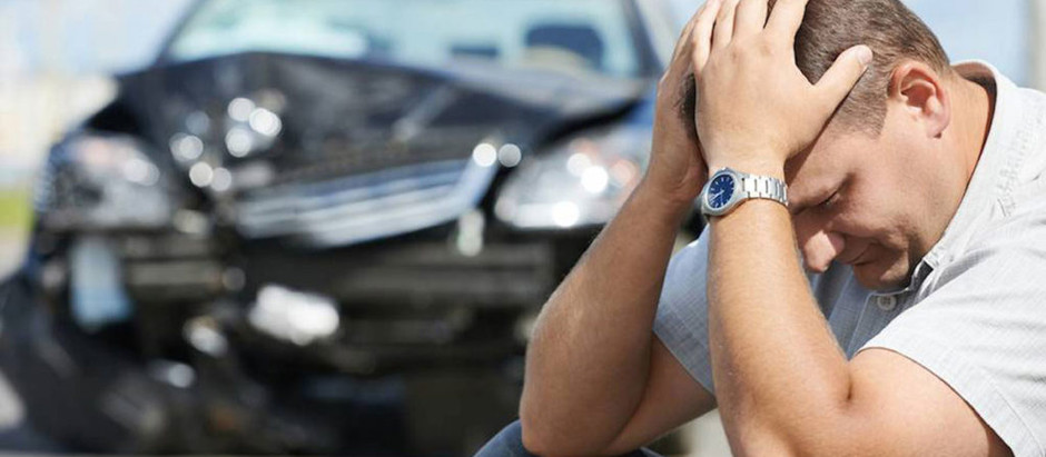 Common Signs of Delayed Injury from a Car Accident
