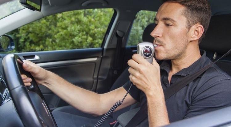 Керування транспортним засобом у стані алкогольного сп'яніння(DUI)