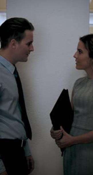 Trailer Kurzfilm »Verarmt«