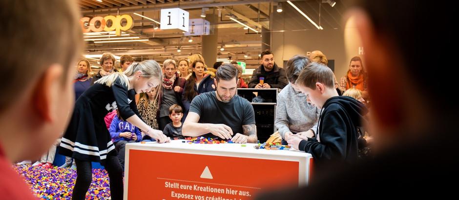 LEGO Playworld Eröffnung...
