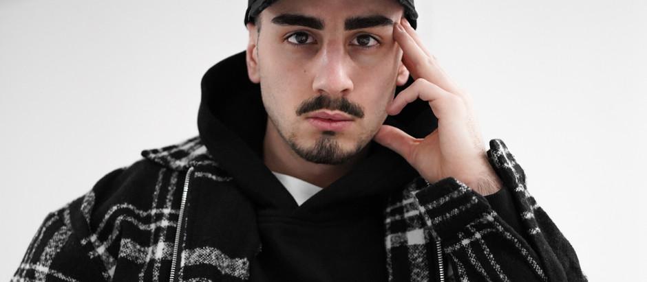 Couchgeflüster #38 - Alessio Iannattone