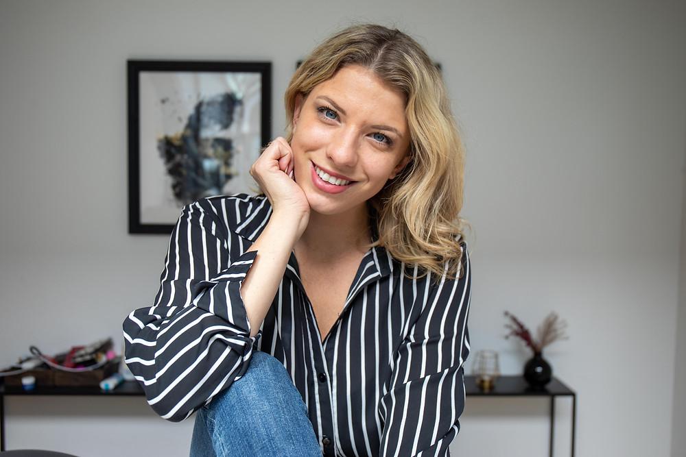 dianakottmann.com |Blog |Couchgeflüster |Cristina Maria Sieber