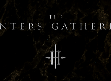 Hunters Gathering: May 2019