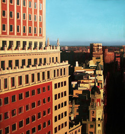 Torre de Madrispiso21.baja