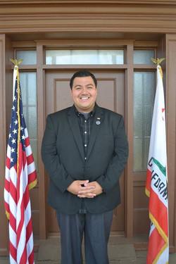 Oliver Jimenez