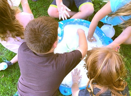 Hands-on Fun at Park Day