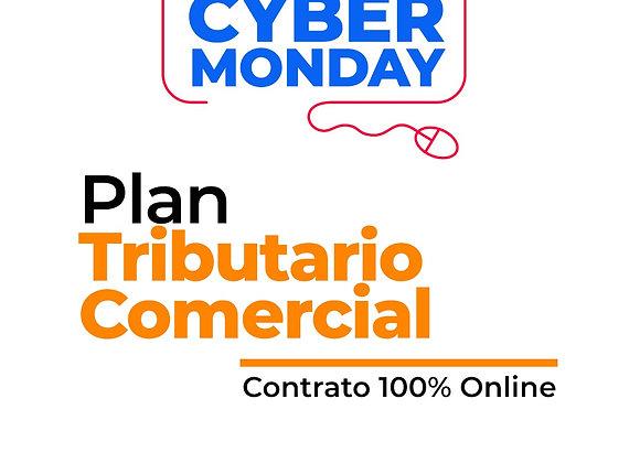 Plan Tributario Comercial (Dirección Tributaria)