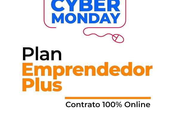 Plan Emprendedor Plus (Dirección Tributaria)