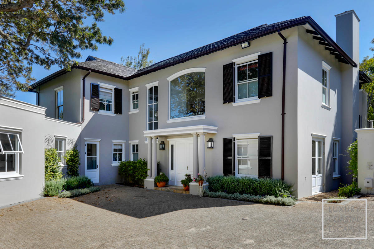 Oak House - Constantia