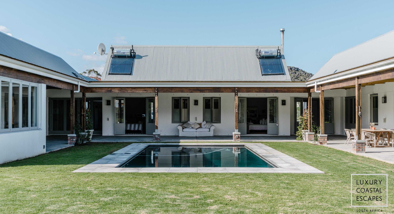 The Barn House-13