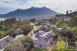 Tierbos House - Hout Bay