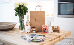 LCE Welcome Gift Bag
