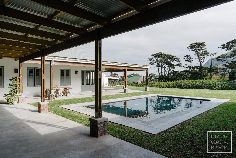 The Barn House-14