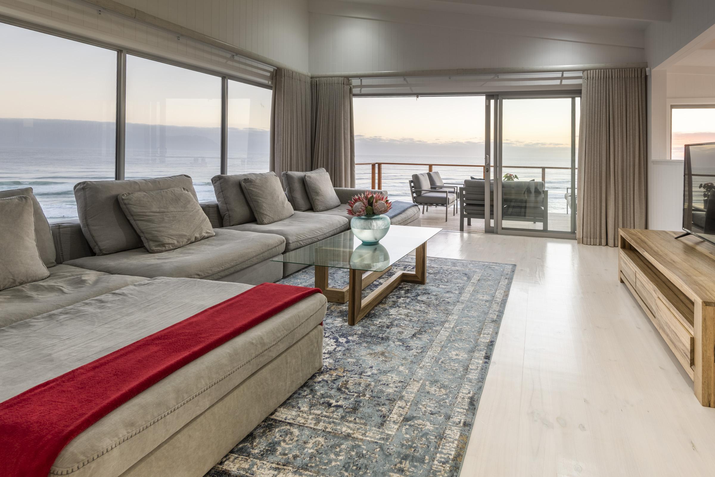 Luxe Villa - Sedgefield