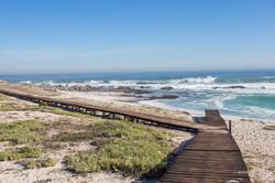 Die Duyker Beach Villa - Yzerfontein