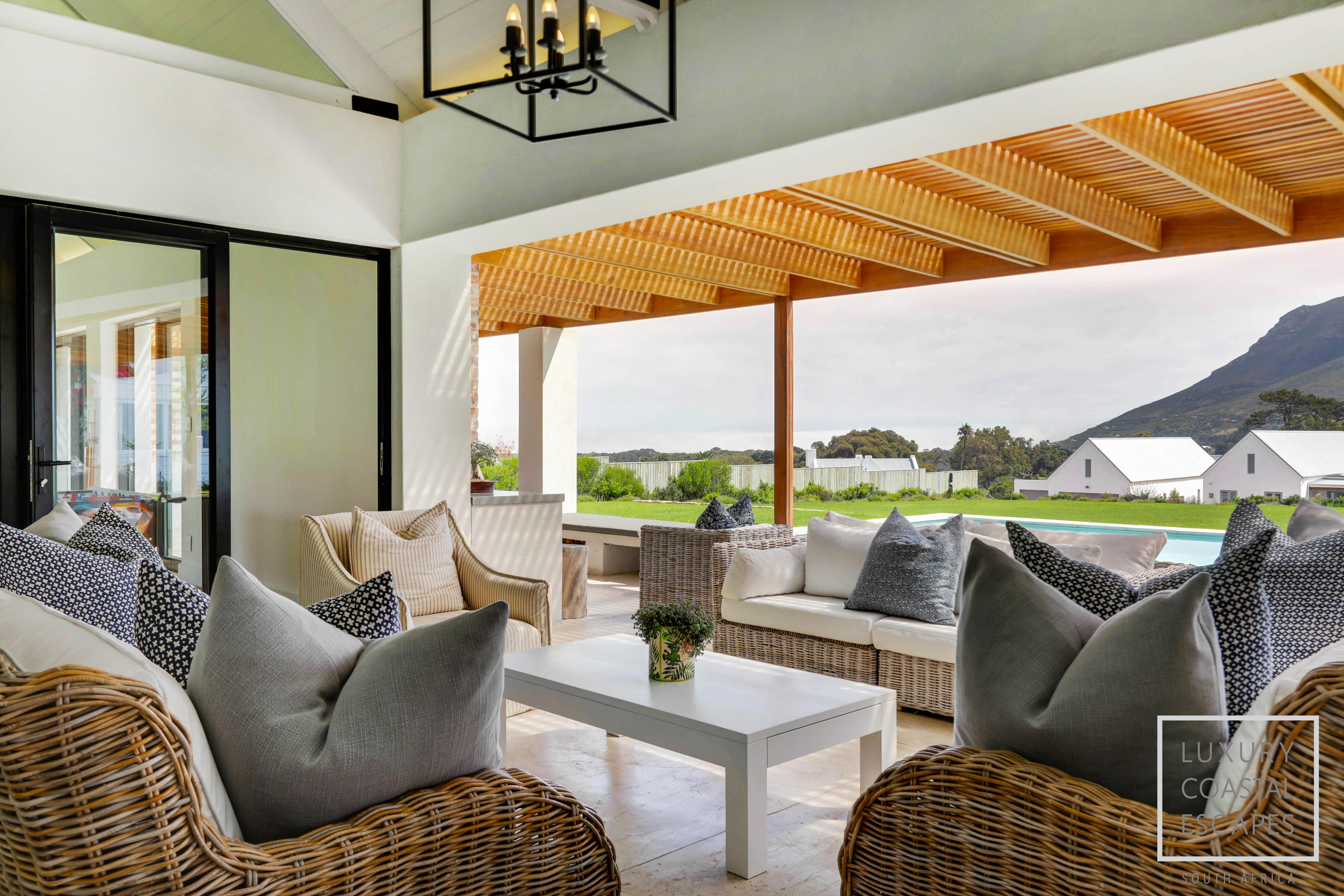 Terrace Views - Noordhoek