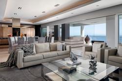 Mouille Point Penthouse