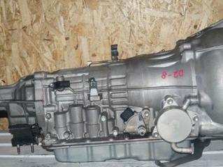 Шестиступенчатая АКПП Aisin / Toyota A960E или TB-65