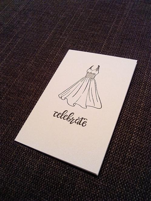 'Dress to Impress'