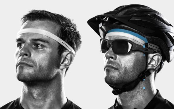 Lighter, Sleeker, and More Comfortable The Ultimate Sweatband® Just Got Better